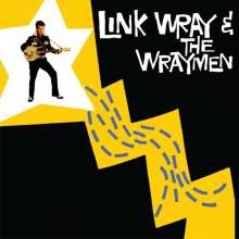 Link Wray: Link Wray & The Wraymen, CD
