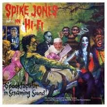 Spike Jones: In Hi-Fi, CD