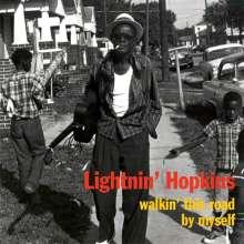 Sam Lightnin' Hopkins: Walkin' This Road By Myself, CD