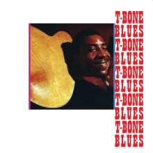 T-Bone Walker: T-Bone Blues, CD