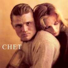Chet Baker (1929-1988): Chet, CD