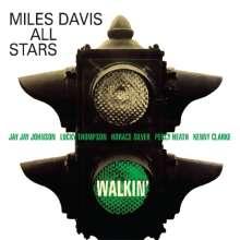 Miles Davis (1926-1991): Walkin', CD