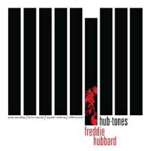 Freddie Hubbard (1938-2008): Hub-Tones, CD