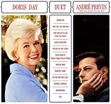 Andre Previn (1929-2019): Duet, CD
