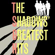 The Shadows: Shadows Greatest Hits, CD