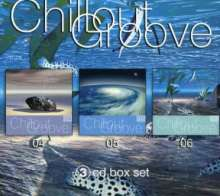 Chillout Groove Vol. 2, 3 CDs