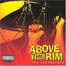 Filmmusik: Above The Rim, CD