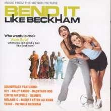 Filmmusik: Bend It Like Beckham - O.S.T., CD