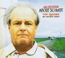 Filmmusik: About Schmidt, CD