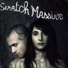 Scratch Massive: Enemy and lovers, CD