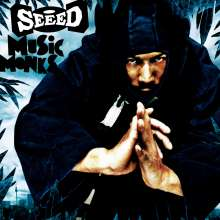 Seeed: Music Monks, CD
