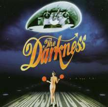 The Darkness (Rock/GB): Permission To Land, CD