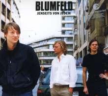 Blumfeld: Jenseits von jedem, CD