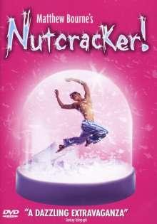Matthew Bourne's Nutcracker! (Tschaikowsky), DVD