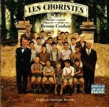 Filmmusik: Die Kinder des Monsieur Mathieu (Les Choristes), CD