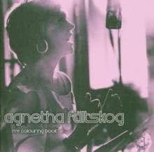 Agnetha Fältskog: My Colouring Book, CD