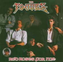 Pogues: Red Roses For Me (Expanded & Remastered), CD