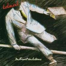 Ideal: Der Ernst des Lebens, CD