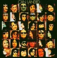 Can: Landed, Super Audio CD