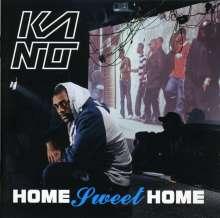 Kano: Home Sweet Home, CD