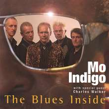Mo'Indigo: Blues Inside, CD