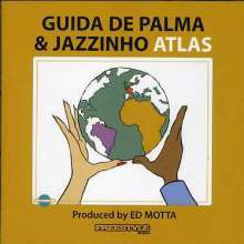 Guida De Palma/ Jazzin: Atlas, CD