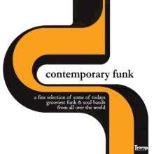 Contempory Funk, LP