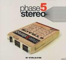 Phase 5 Stereo, CD