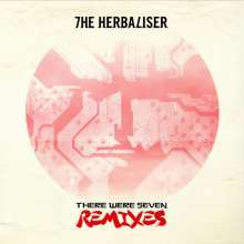 The Herbaliser: There Were Seven (Remixes), CD