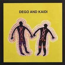 """Dego & Kaidi: Ep 2, Single 12"""""""