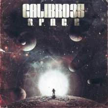 Calibro 35: S.P.A.C.E., CD
