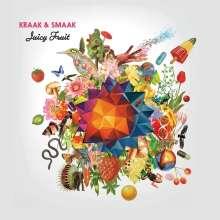 Kraak & Smaak: Juicy Fruit, CD