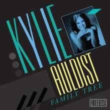 Kylie Auldist: Family Tree, CD