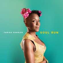 Tanika Charles: Soul Run, LP
