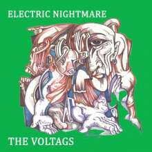 The Voltags: Electric Nightmare, LP
