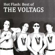 The Voltags: Hot Flash: The Best Of The Voltags, CD