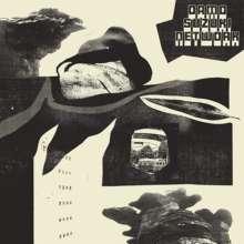 Damo Suzuki (ex-Can): The Swiftsure Session, LP