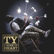 Ty: A Work Of Heart, CD