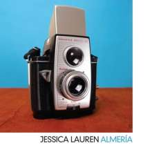 Jessica Lauren: Almeria, 2 LPs