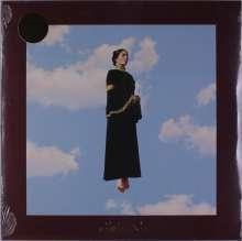 "Tsvia Abarbanel: Eastern Soul, Single 12"""