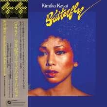 Kimiko Kasai & Herbie Hancock: Butterfly, LP