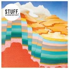 STUFF. (Belgien): Old Dreams New Planets, CD