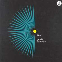 The Lewis Express: The Lewis Express, CD