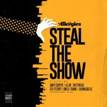 The Allergies: Steal The Show, LP