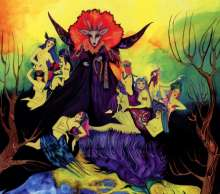 Hampshire & Foat: The Mage, CD