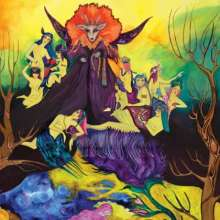 Hampshire & Foat: The Mage, LP
