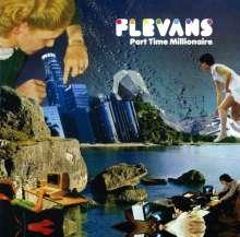 Flevans: Part Time Millionaire, CD