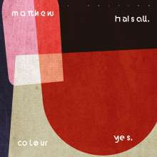 Matthew Halsall (geb. 1983): Colour Yes (Special Edition) (remixed & remastered), 2 LPs