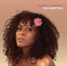 Tanika Charles: The Gumption, LP