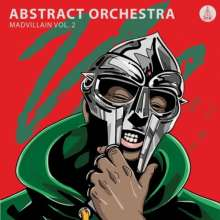 Abstract Orchestra: Madvillain Vol. 2, LP